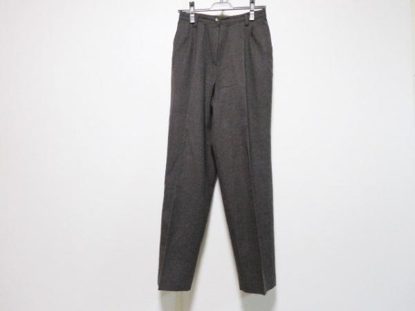 Scapa(スキャパ) パンツ サイズ40 XL レディース ダークブラウン