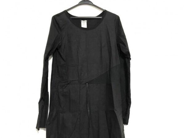 クリステンセンドゥノルド ワンピース サイズ2 M レディース美品  黒