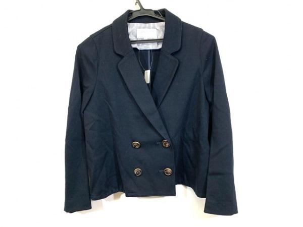 マッキントッシュフィロソフィー ジャケット サイズ36 M レディース美品