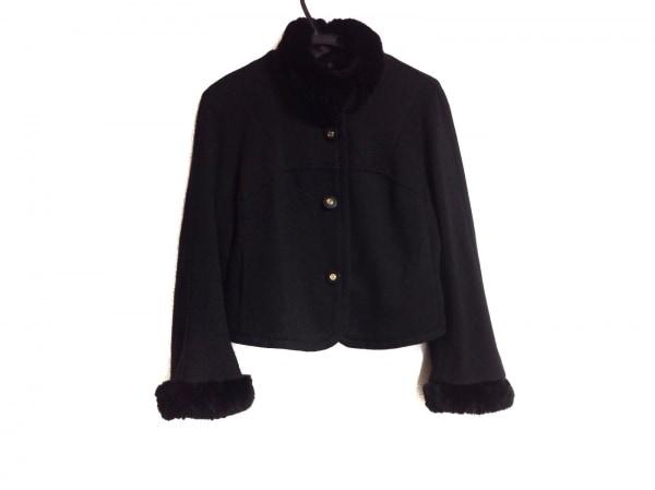 COTOO(コトゥー) ジャケット サイズ38 M レディース 黒