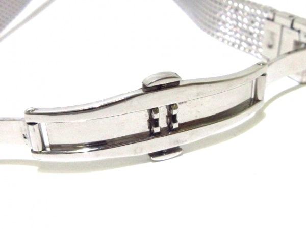 CENTURY(センチュリー) 腕時計美品  タイムジェム 15053 レディース 白