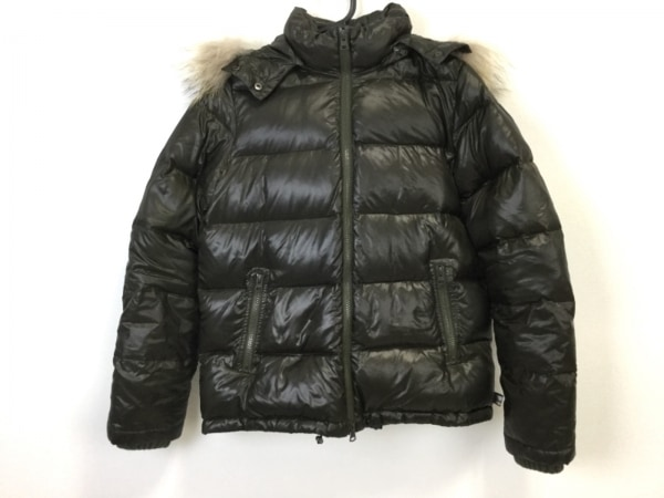 トラディショナルウェザーウェア ダウンジャケット サイズ36 M レディース美品