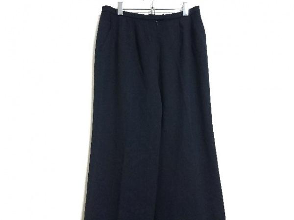 Leilian(レリアン) パンツ サイズ13+ S レディース新品同様  ダークネイビー