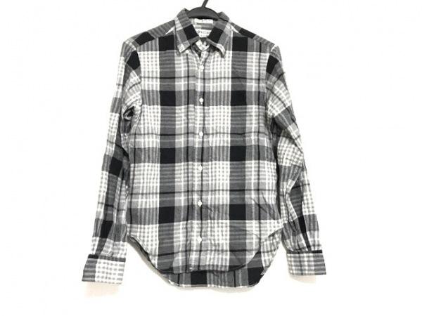 インディビジュアライズドシャツ 長袖シャツブラウス サイズ131/230 レディース美品