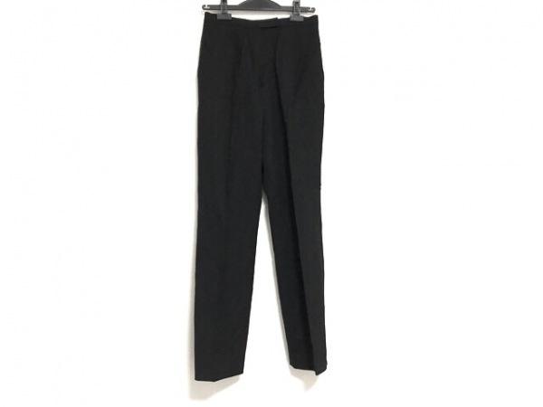 Leilian(レリアン) パンツ サイズ7 S レディース 黒