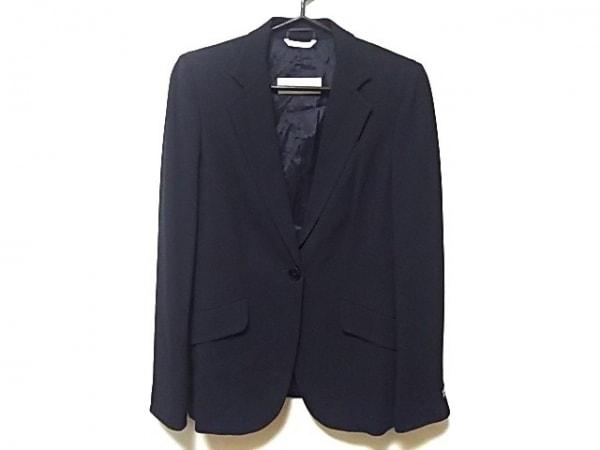 Max Mara(マックスマーラ) ジャケット サイズ38 S レディース美品  黒
