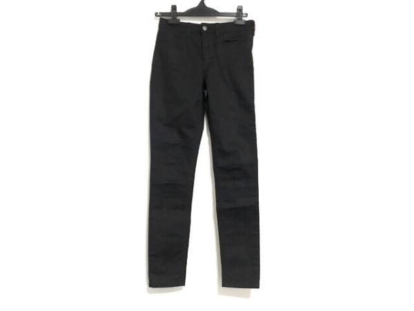 ACNE STUDIOS(アクネ ストゥディオズ) パンツ サイズ26/32 レディース 黒
