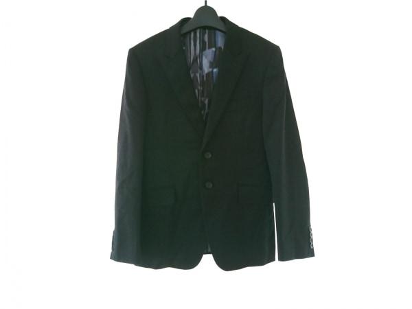 PaulSmith(ポールスミス) ジャケット サイズM メンズ 黒 肩パッド