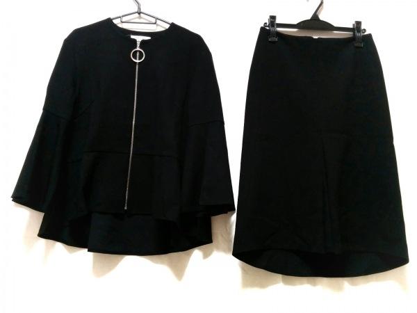 ADORE(アドーア) スカートセットアップ サイズ38 M レディース 黒