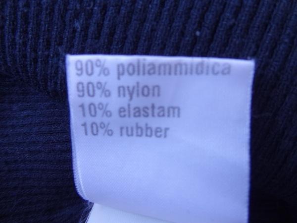 アレッサンドロデラクア 長袖セーター サイズ38 M レディース 黒