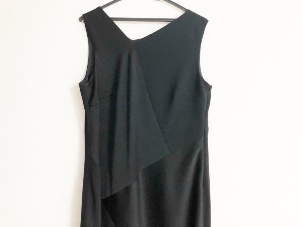 DKNY(ダナキャラン) ワンピース サイズ10 L レディース美品  黒