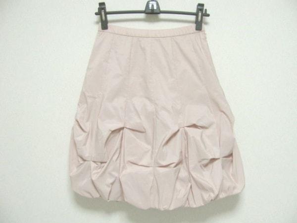 NOKO OHNO(ノコオーノ) スカート サイズ38 M レディース美品  ピンク
