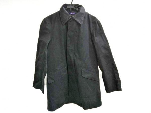 PaulSmith(ポールスミス) コート メンズ 黒 冬物