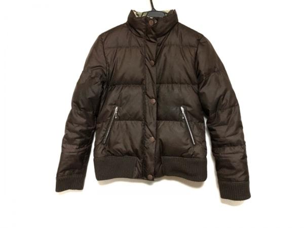 ジェイ&エムデヴィッドソン ダウンジャケット サイズ10 L レディース美品  冬物