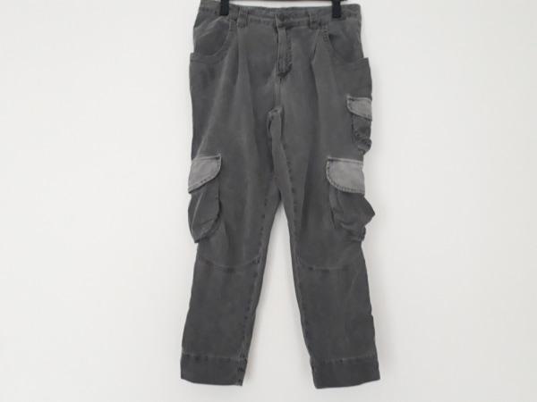 siwy(シーウィー) パンツ サイズ26 S レディース グレー