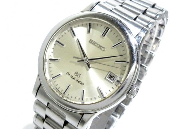 GrandSeiko(グランドセイコー) 腕時計 8J56-7000 メンズ シャンパンゴールド