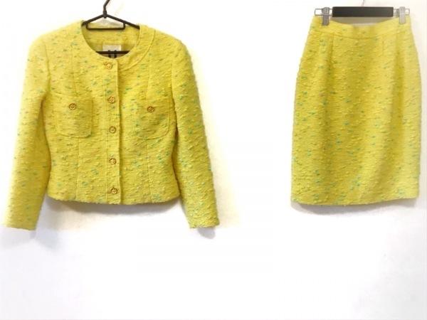 MUSEE D'UJI(ミュゼドウジ) スカートスーツ サイズ38 M レディース