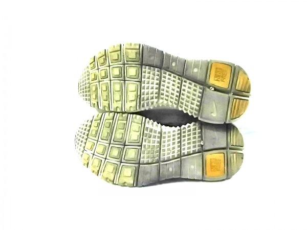 NIKE(ナイキ) スニーカー メンズ フリートレイル 537733-110 スエード×化学繊維