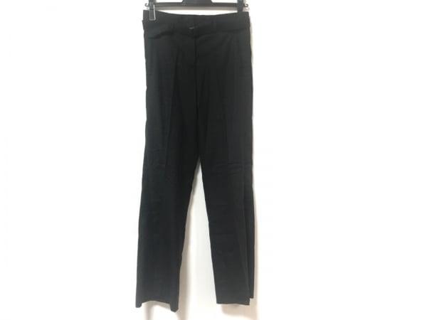 VIKTOR&ROLF(ヴィクター&ロルフ) パンツ サイズ38 M レディース 黒