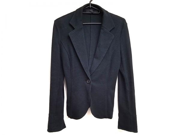 ANAYI(アナイ) ジャケット サイズ38 M レディース美品  黒
