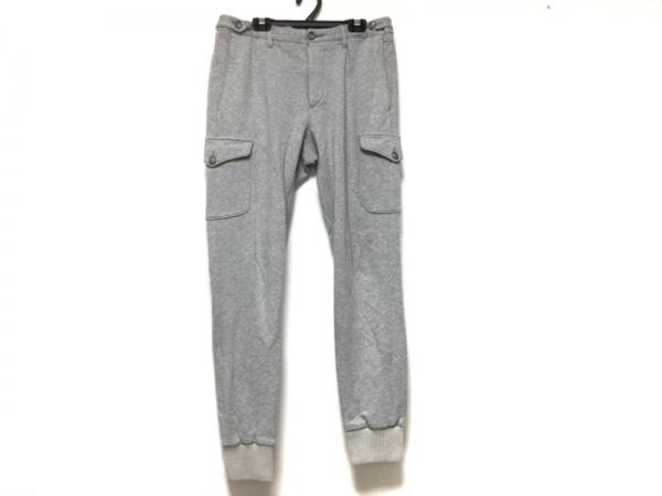 GTA(ジーティーアー) パンツ サイズ46 XL メンズ グレー