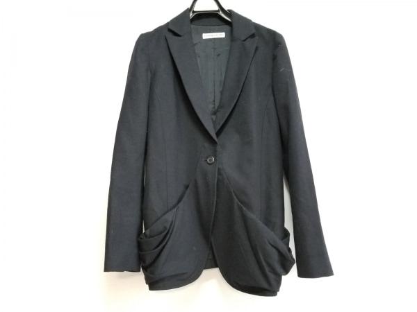 TSUMORI CHISATO(ツモリチサト) ジャケット メンズ 黒