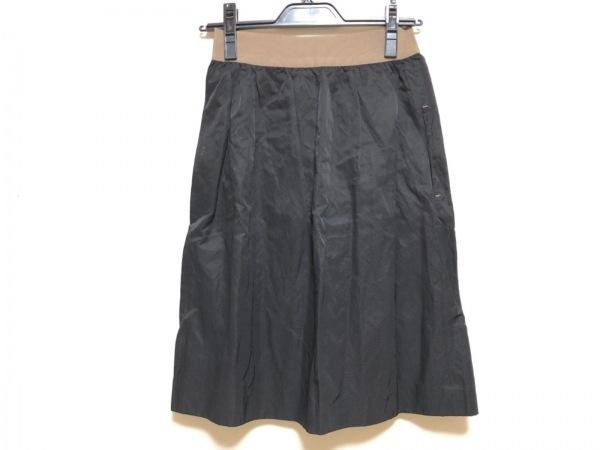 PAULEKA(ポールカ) スカート サイズ36 S レディース 黒