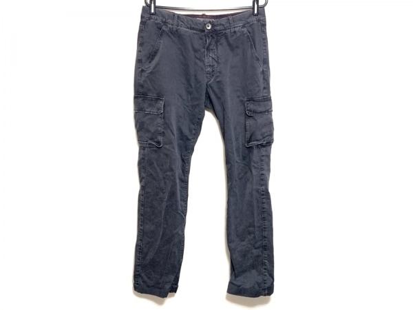 JACOB COHEN(ヤコブコーエン) パンツ サイズ32 XS メンズ ダークグレー