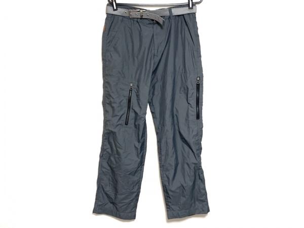 HUGOBOSS(ヒューゴボス) パンツ メンズ グレー ベルト付き