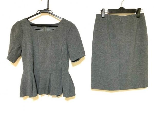 ストロベリーフィールズ スカートセットアップ サイズ36 S レディース美品