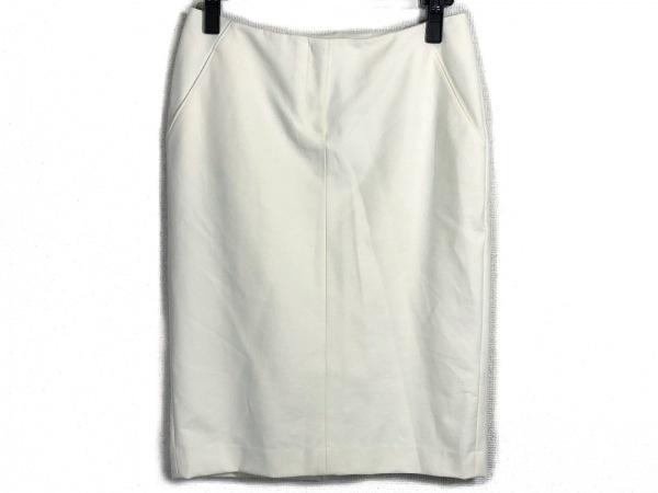 theory luxe(セオリーリュクス) スカート サイズ040 M レディース アイボリー