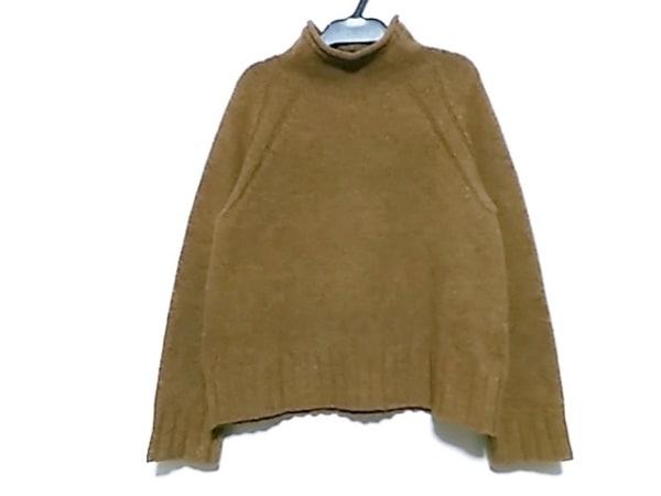 MHL.(マーガレットハウエル) 長袖セーター サイズ2 M レディース美品  ハイネック