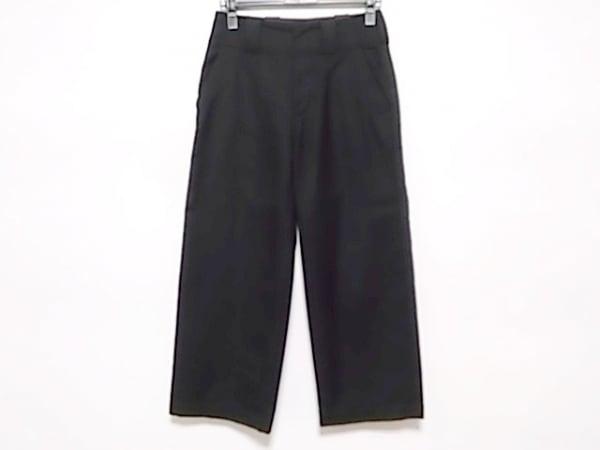 MHL.(マーガレットハウエル) パンツ サイズ0 XS レディース ダークネイビー