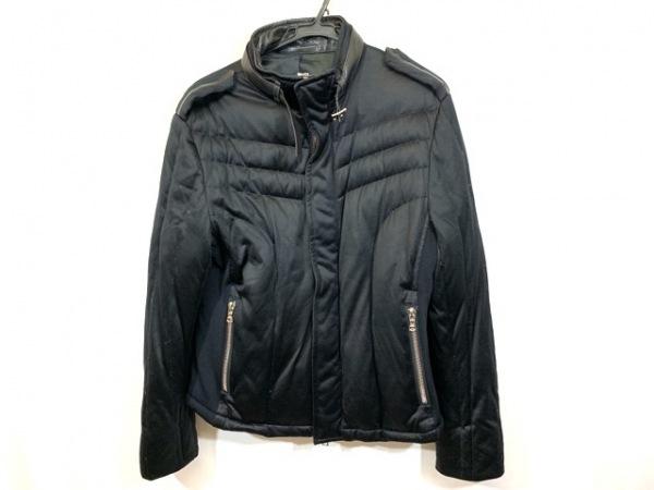 ARTISAN(アルチザン) ダウンジャケット サイズL メンズ 黒 冬物