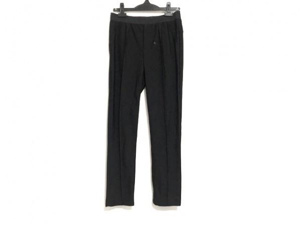 Bon Sens(ボンサンス) パンツ サイズ38 M レディース 黒 ウエストゴム