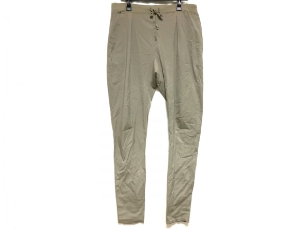 KristensenDuNORD(クリステンセンドゥノルド) パンツ サイズ2 M レディース ベージュ