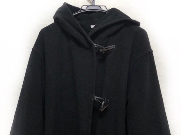 J.FERRY(ジェイフェリー) コート サイズ40 M メンズ 黒 冬物
