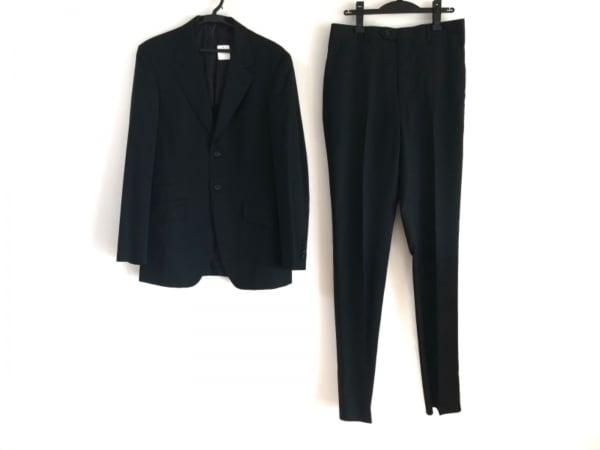 PaulSmith(ポールスミス) シングルスーツ サイズXL メンズ 黒