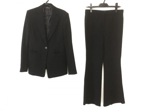 DKNY(ダナキャラン) レディースパンツスーツ サイズ6 M レディース 黒