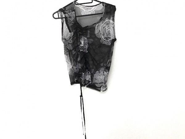 NERO(ネロ/センソユニコ) スカートセットアップ サイズ40 M レディース 花柄