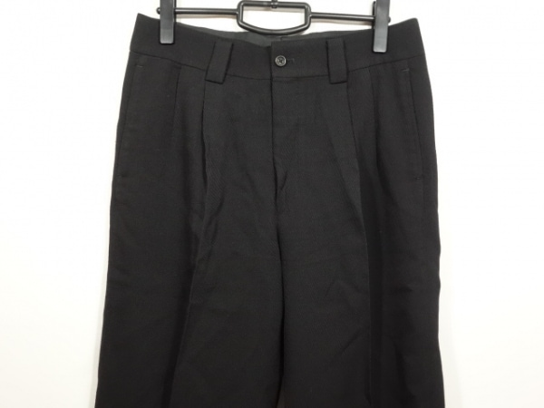 MEN'S TENORAS(メンズティノラス) パンツ サイズL メンズ 黒