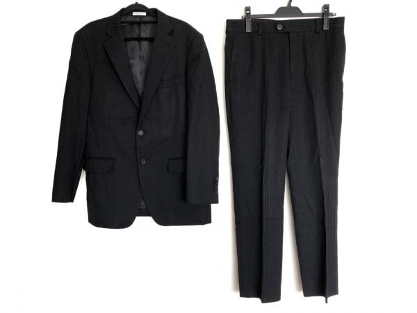 MEN'S TENORAS(メンズティノラス) シングルスーツ サイズLARGE L メンズ 黒