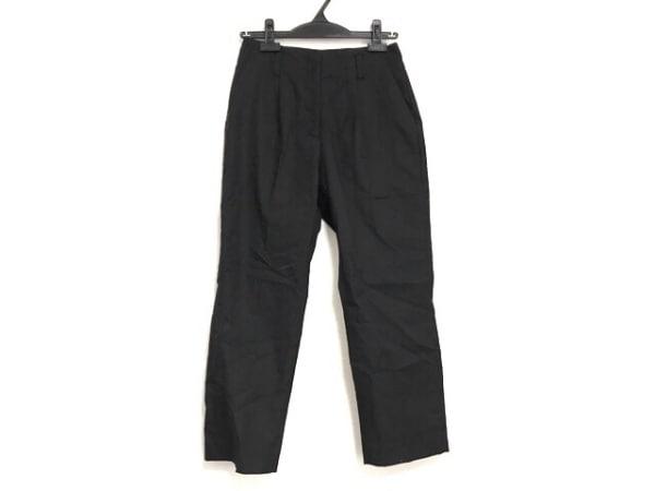 Mila Owen(ミラオーウェン) パンツ サイズ0 XS レディース 黒