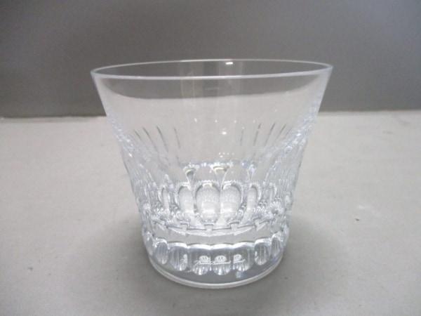 Baccarat(バカラ) 食器新品同様  エトナ クリア グラス クリスタルガラス