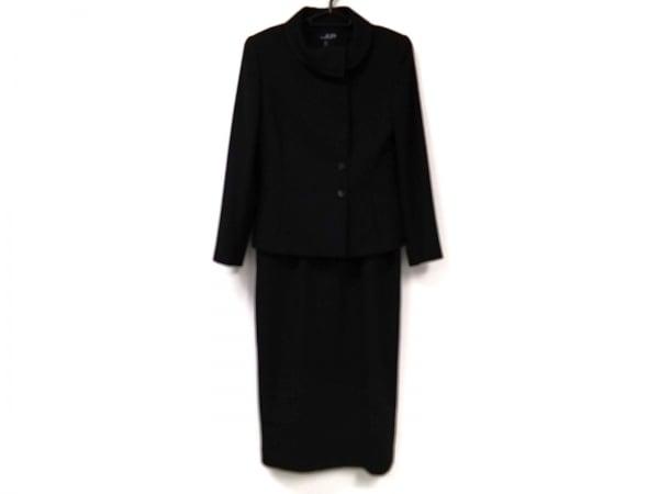 TOKYOIGIN(トウキョウイギン) ワンピーススーツ サイズ9AR S レディース美品  黒