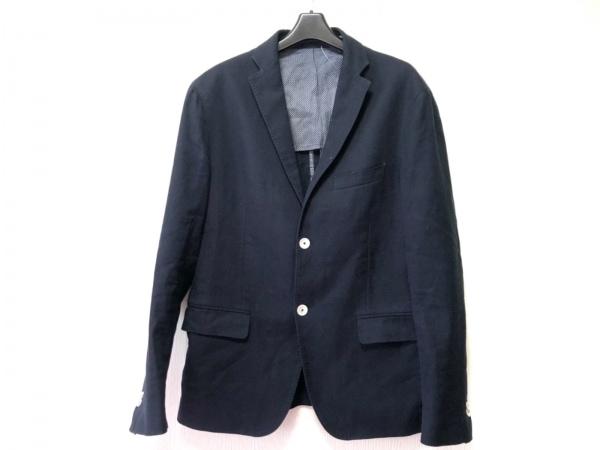 Henry Cotton's(ヘンリーコットンズ) ジャケット サイズ50 メンズ ダークネイビー