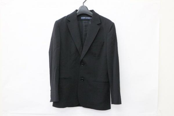 RalphLauren(ラルフローレン) ジャケット サイズ9 M レディース 黒