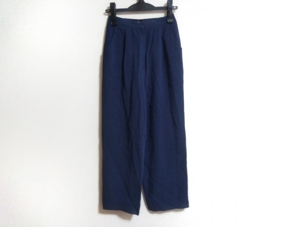 ROSSA(ロッサ) パンツ サイズ42 L レディース ネイビー