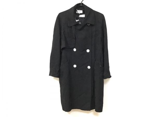 Devastee(ディバステ) コート サイズ36 S レディース 黒×白 春・秋物