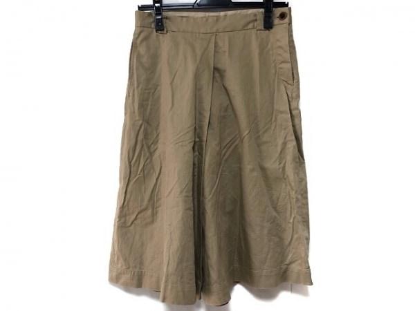 Umii 908(ウミ908) パンツ サイズ2 M レディース ブラウン